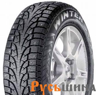 Pirelli 245/45 R17  Winter Carving Edge XL 99T TL   шип