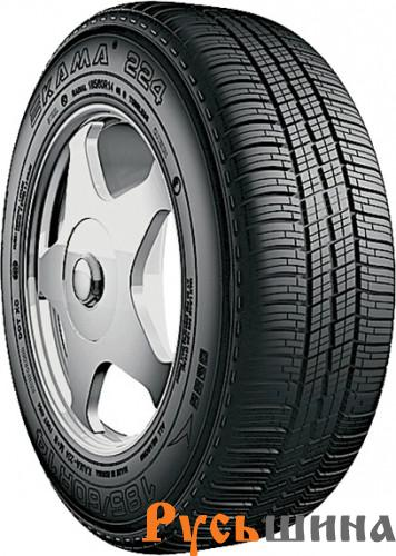 КАМА EURO 224 175/70R13 82T TL
